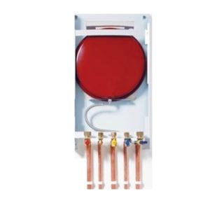 Intergas Fitting Kit A (Rear Jig)
