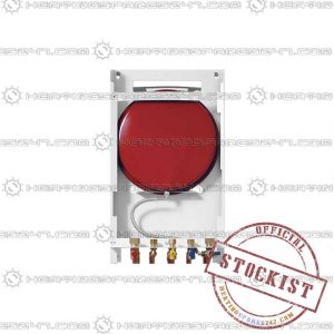 Intergas Fitting Kit A (Rear Jig) 24/18  093187