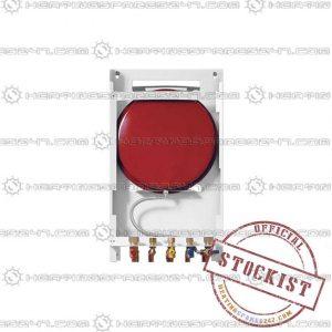 Intergas Fitting Kit A (Rear Jig) 36/30 – 093207