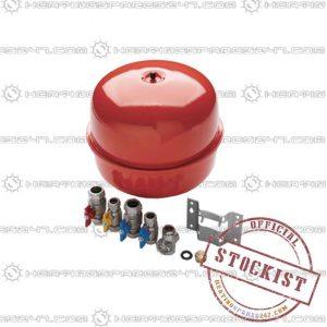 Intergas Fitting Kit B (12 ltr Robokit with isolation valves) – 090000