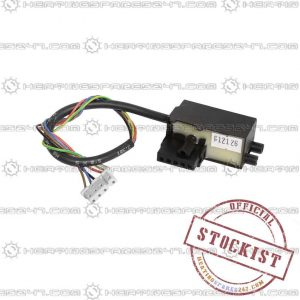 Intergas Ignition Module Siemens 801477