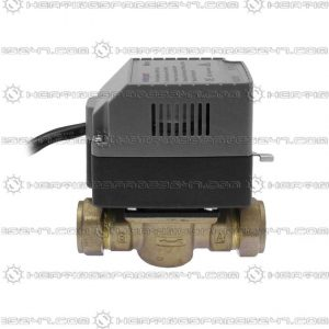Interpart 22mm Zone Valve Assy 5 Wire & Earth  INP0108