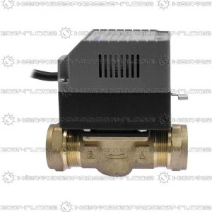 Interpart 28mm Zone Valve Assy 5 Wire & Earth  INP0112