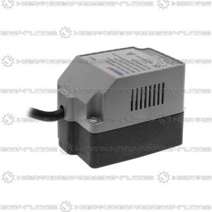 Interpart Mid Position Actuator Head 4 Wire + Earth INP0105