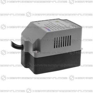 Interpart Zone Actuator Head 5 Wire + Earth  INP0104
