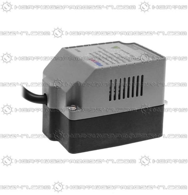Interpart Zone Actuator Head 5 Wire + Earth  INP0104