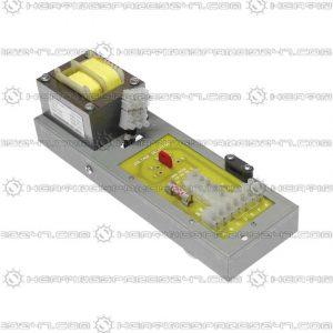 Johnson & Starley Elec Panel BOS02028