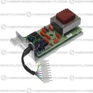 Johnson & Starley Fan Speed Regulator (MAF) S00134