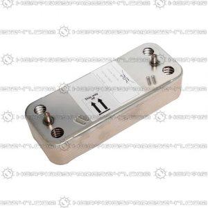 Johnson & Starley Plate Heat Exchanger 1000-0301535