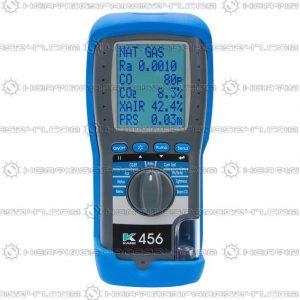 Kane 456 Boiler Analyser  6 Line Display -  Kane 456