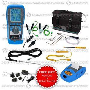 Kane 456 Gas Analyser - Kane 456 CPA1 Kit