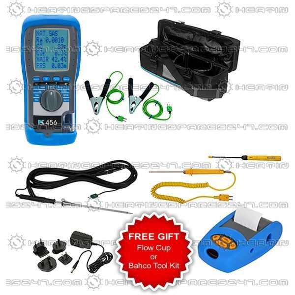 Kane 456 Pro Kit