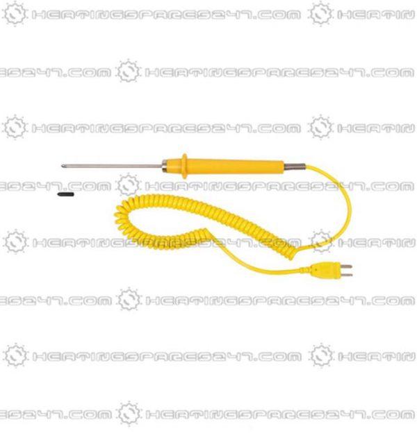 Kane 458 Boiler Analyser - Kane 458 CPA1 Kit