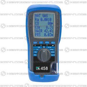 Kane 458 Boiler Analyser - Kane 458