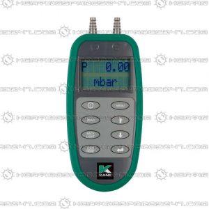 Kane Differential Pressure Meter KANE3500-1