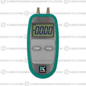Kane Differential Pressure Meter Kane3200