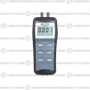 Kane Differential Pressure Meter M3005