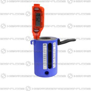 Kane Flow Cup & Thermometer KX3253