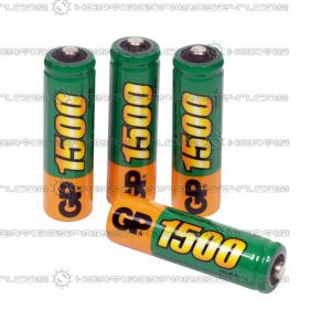 Kane Rechargeable Batteries B15
