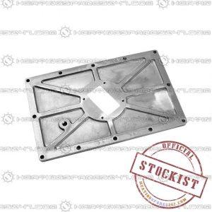 Keston Adapter Plate C17200010