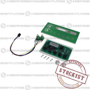 Keston Control Panel Kit C17429000