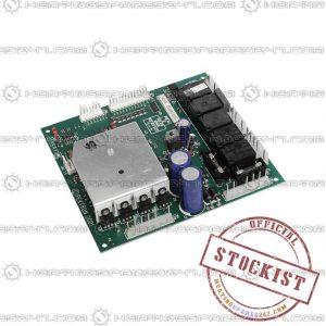 Keston Fan Control PCB C08403006