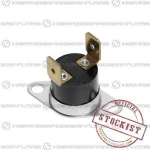 Keston Flow Overheat Thermostat C08207000