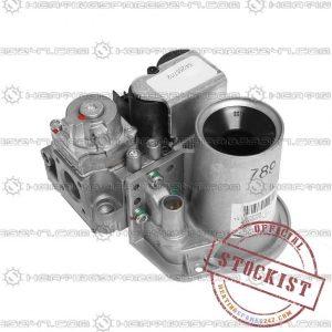 Keston Gas Valve Kit  Q10S026000