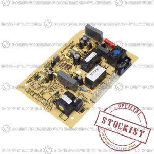 Keston PCB C08404003