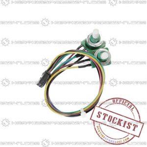 Keston Potentiometers Link  C17427000