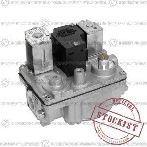 Keston (Regulator) Gas Valve B04307000