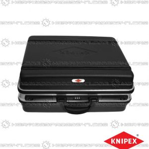 Knipex Engineers Tool Case  HS247KTC