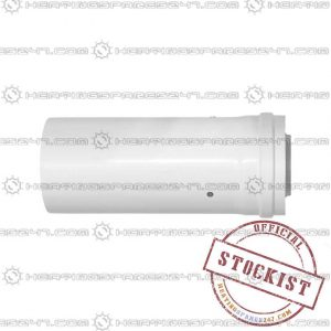 Main 0.25m Flue Extension 60/100 25 720643101