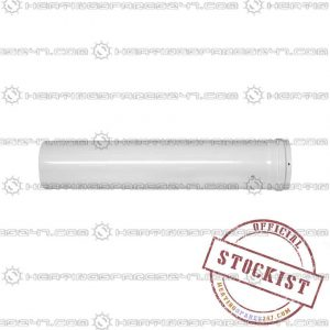 Main 0.5m Flue Extension 60/100 720643001