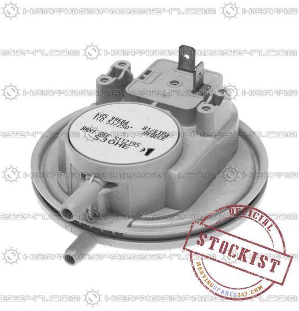 Main Air Pressure Switch 5112195