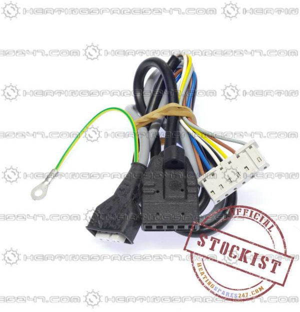 Main Cable - Gas Valve / Igniter  248204
