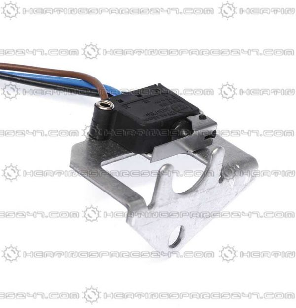 Main Cable Selector Switch/Pump  248207