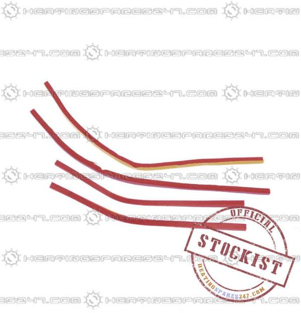 Main Comb Box Door Seal - Spares 242489