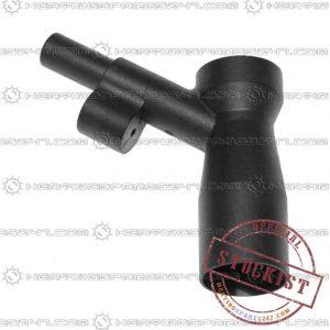 Main Combi 24 HE Pressure Sensing Venturi  5112621