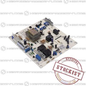 Main Combi 24 Printed Circuit Board (PCB) 248075