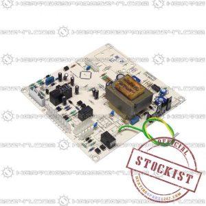 Main Combi 30 HE Printed Circuit Board (PCB) 5112380