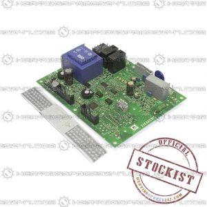 Main Combi 30 PCB 7679744