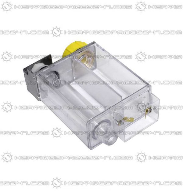 Main Combi Condensate Trap Assembly 5111978