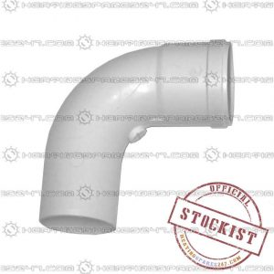 Main Combi Plume Kit 93 Deg Elbow 5121369