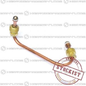 Main Conn Formed Thermocouple 10/17790