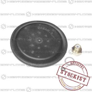 Main Diaphragm Rep Kit DHW (Combi)  5111137