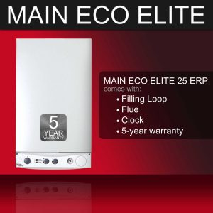 Main Eco Elite 25 Combi Boiler Erp 7219409