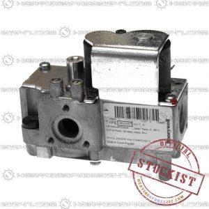 Main Gas Valve Kit 5112334