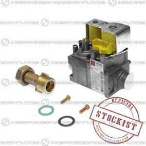 Main Gas Valve Kit 720301001
