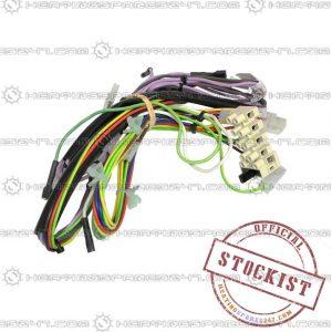 Main Harness HV AC Assembly 5112336